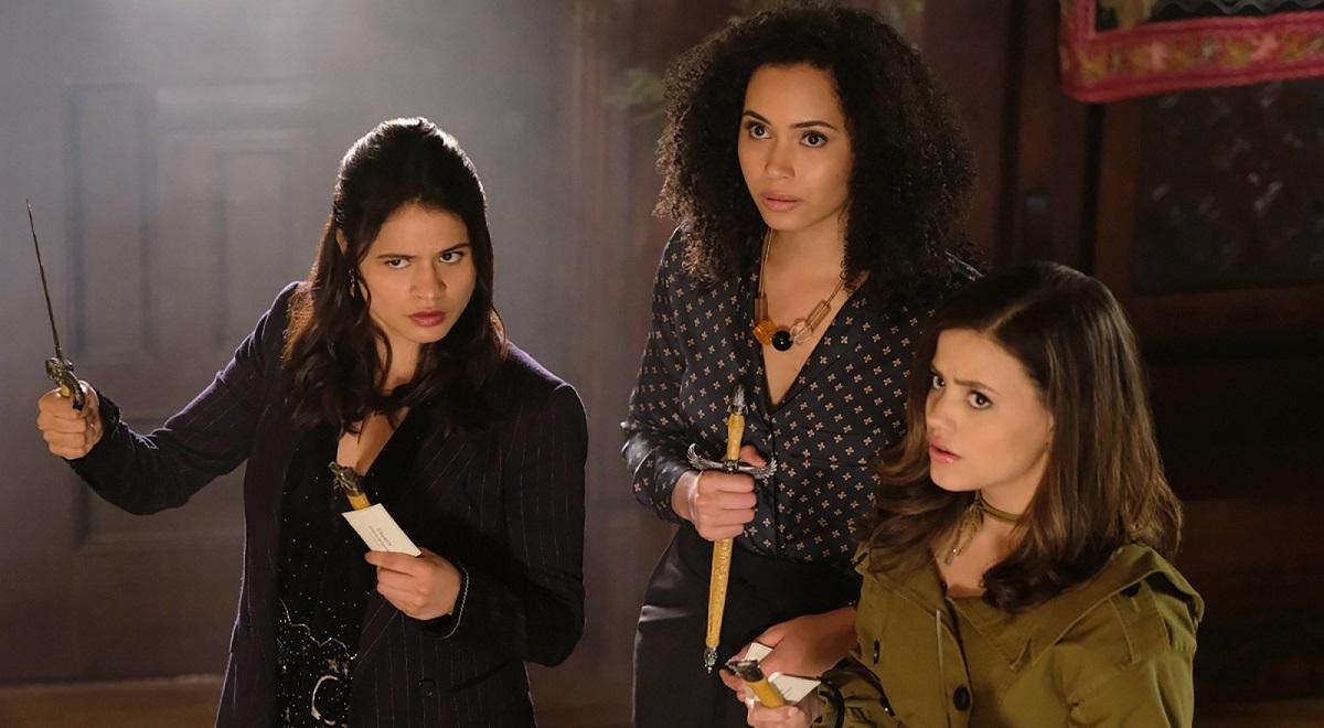 Charmed 2021 Staffel 2