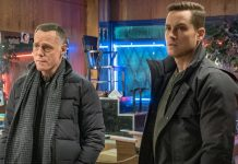 Chicago PD Staffel 7 Start