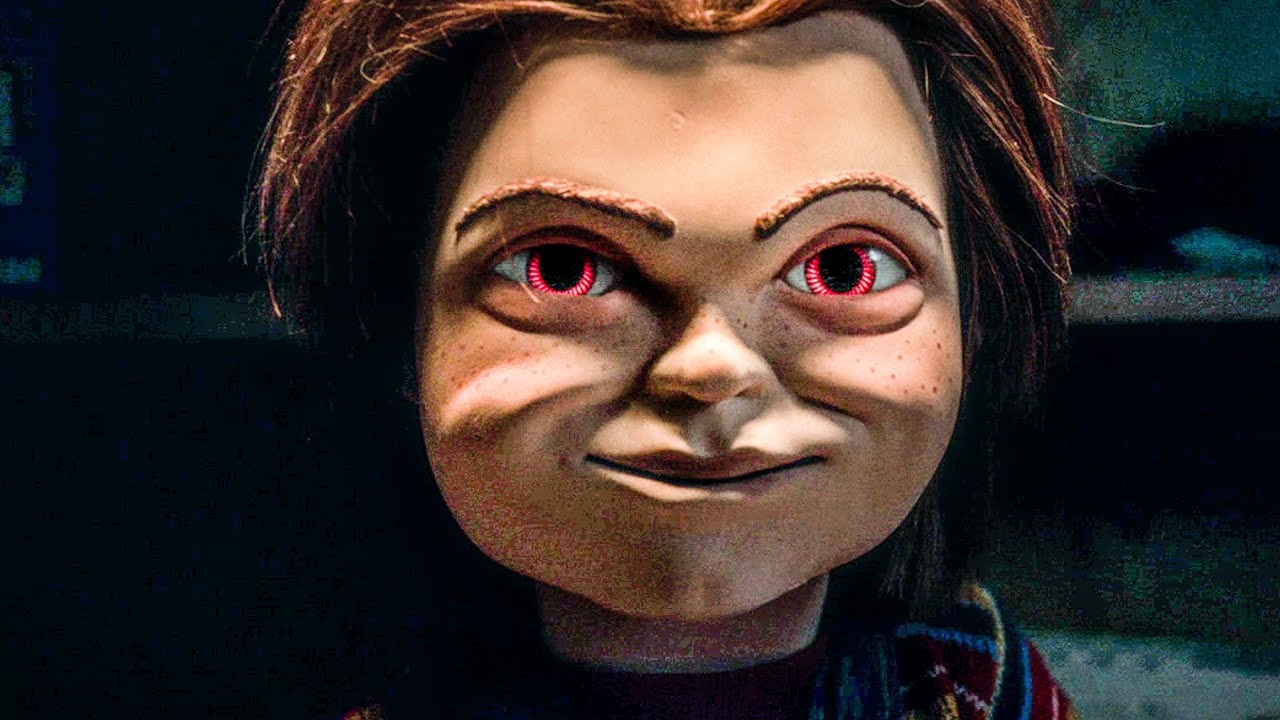 Childs Play (2019) Filmbild 3