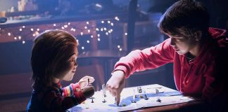 Childs Play (2019) Filmkritik