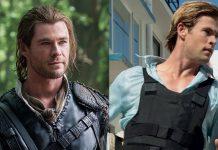 Chris Hemsworth Rollen