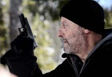 Cold Blood Legacy Jean Reno