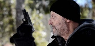 Cold Blood Legacy Jean Reno