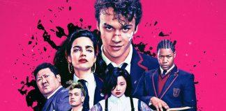Deadly Class Staffel 2