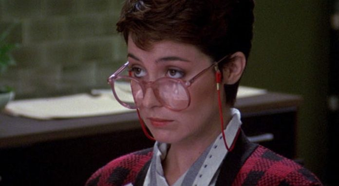 Ghostbusters 3 Annie Potts