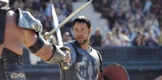 Gladiator 2 Drehbuch