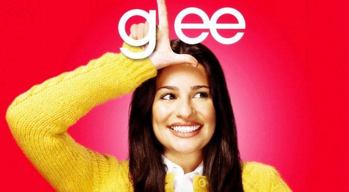 Glee Netflix