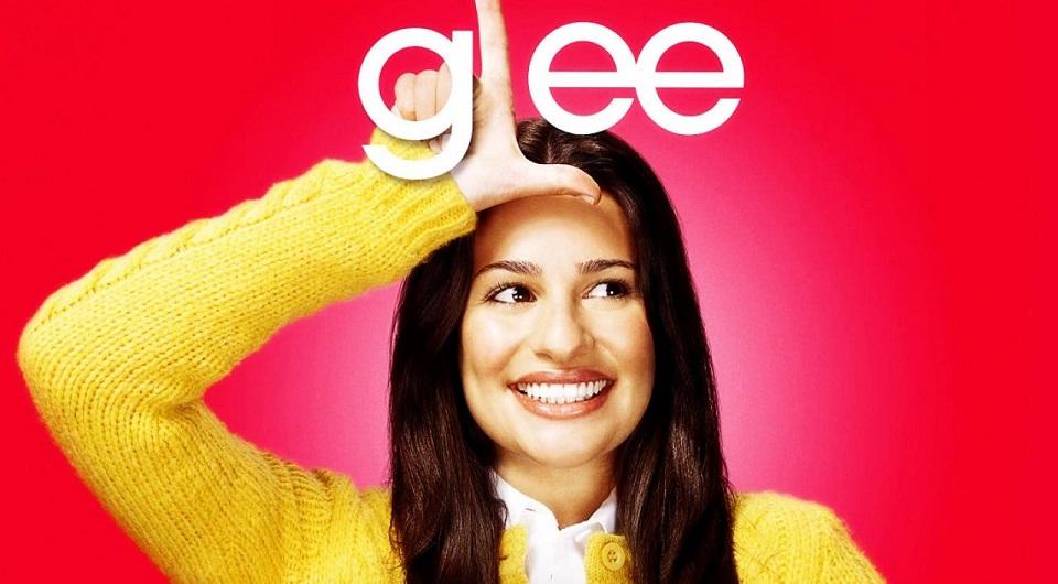 Glee Auf Netflix