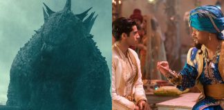 Godzilla King of the Monsters Box Office