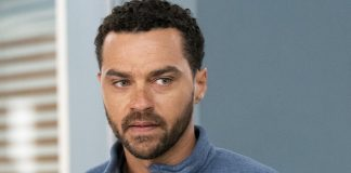 Greys Anatomy Staffel 16 Jesse Williams