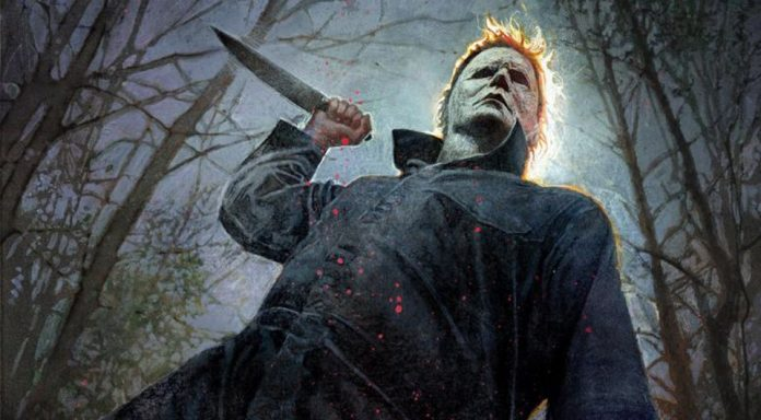Halloween Sequel Drehstart