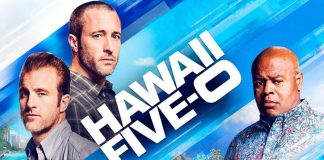Hawaii Five 0 Staffel 10 Start