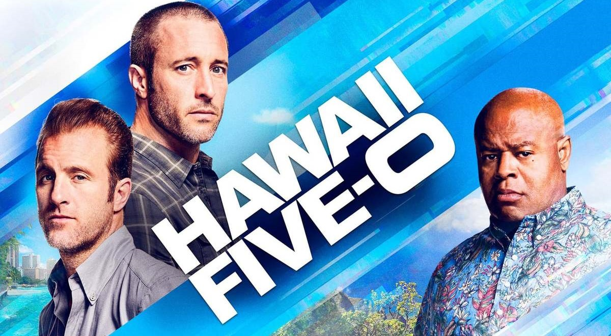 Hawaii 5 O Staffel 6