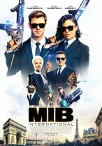 Men in Black: International (2019) Kritik