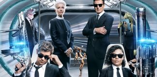 Men in Black International (2019) Filmkritik