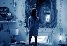Paranormal Activity 7