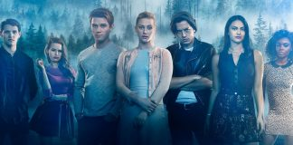 Riverdale Staffel 4 Start