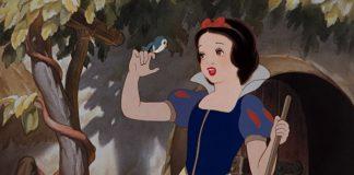 Schneewittchen Film Disney