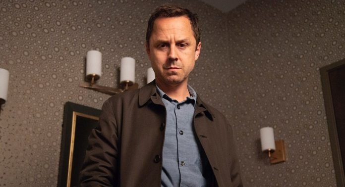 Sneaky Pete Staffel 4