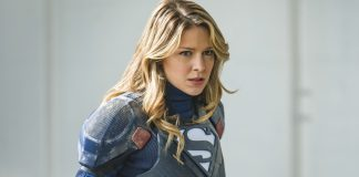 Supergirl Staffel 4 Free TV Start