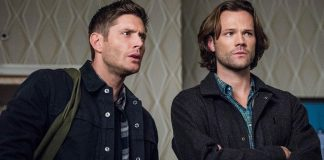 Supernatural Staffel 15 Start