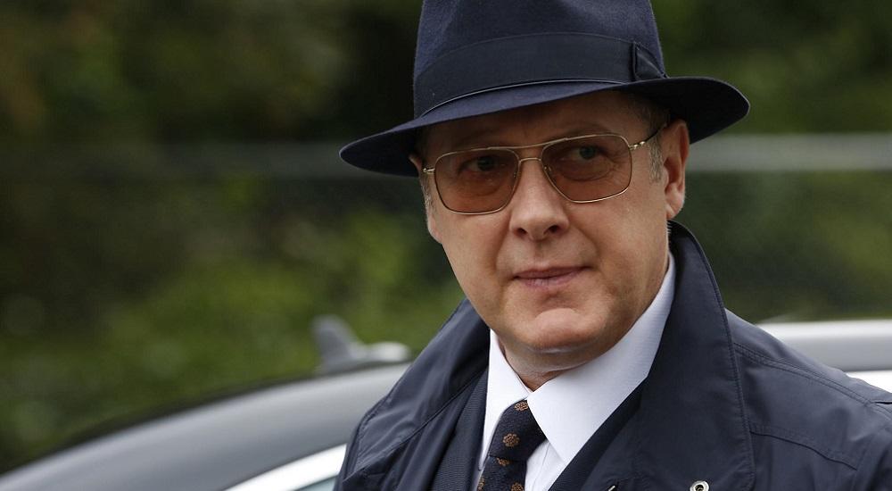 Wer Ist Raymond Reddington