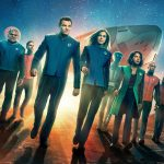 The Orville Staffel 2 Start