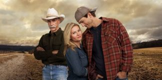 The Ranch Staffel 5