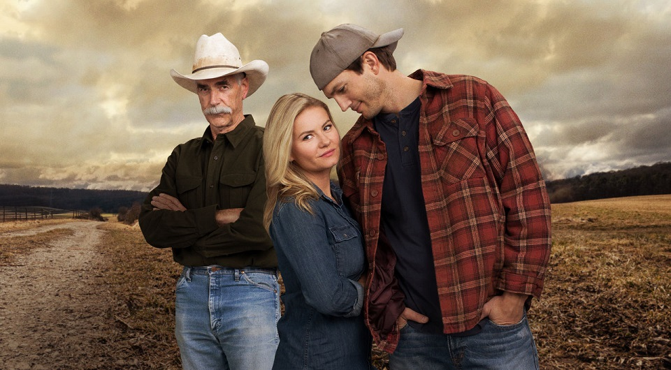 The Ranch Staffel 5