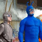 The Tick Staffel 3
