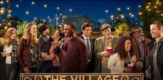 The Village Staffel 2