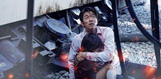 Train to Busan Horror Remake