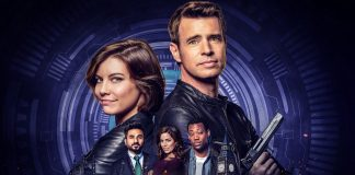 Whiskey Cavalier Staffel 2
