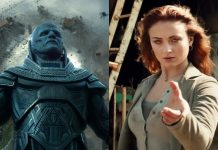 X Men Apocalypse Dark Phoenix