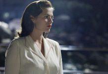Agent Carter Amazon Prime
