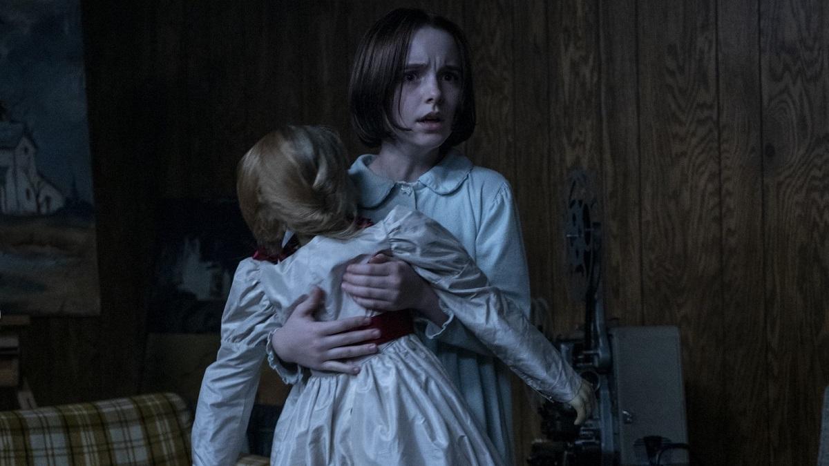 Annabelle 3 (2019) Filmbild 3