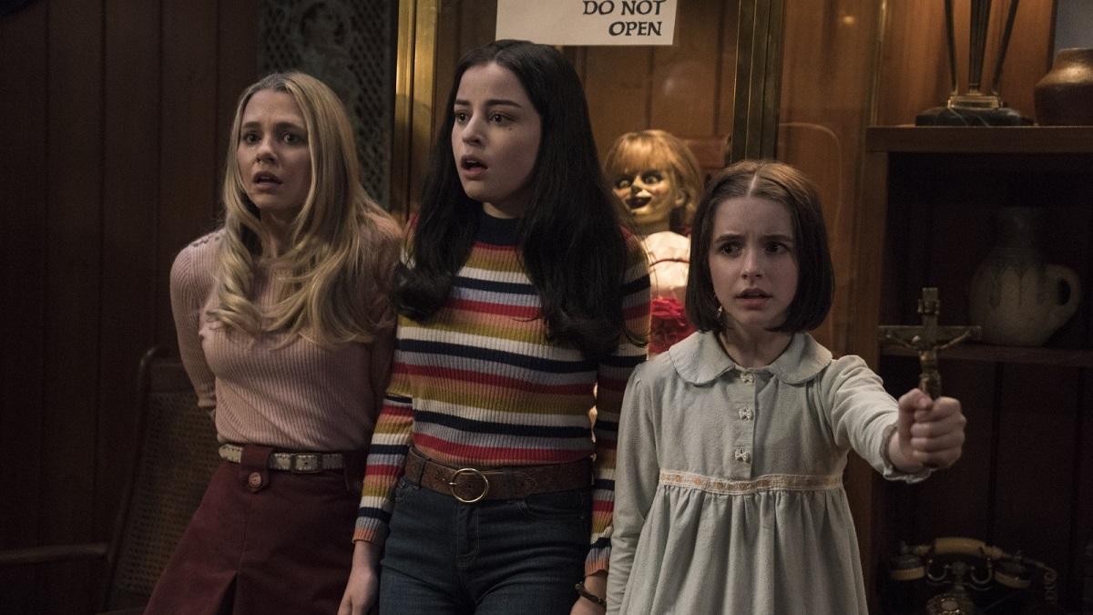 Annabelle 3 (2019) Filmbild 4