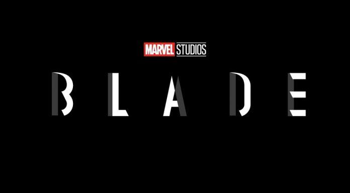 Blade Reboot Marvel