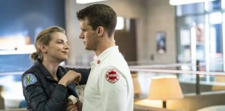 Chicago Fire Staffel 8 Start