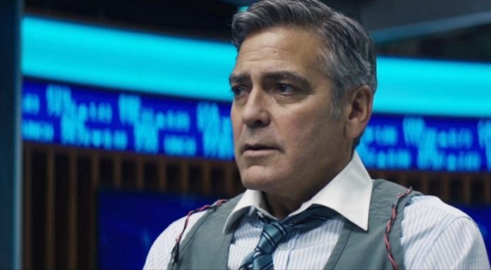 George Clooney Good Morning Midnight