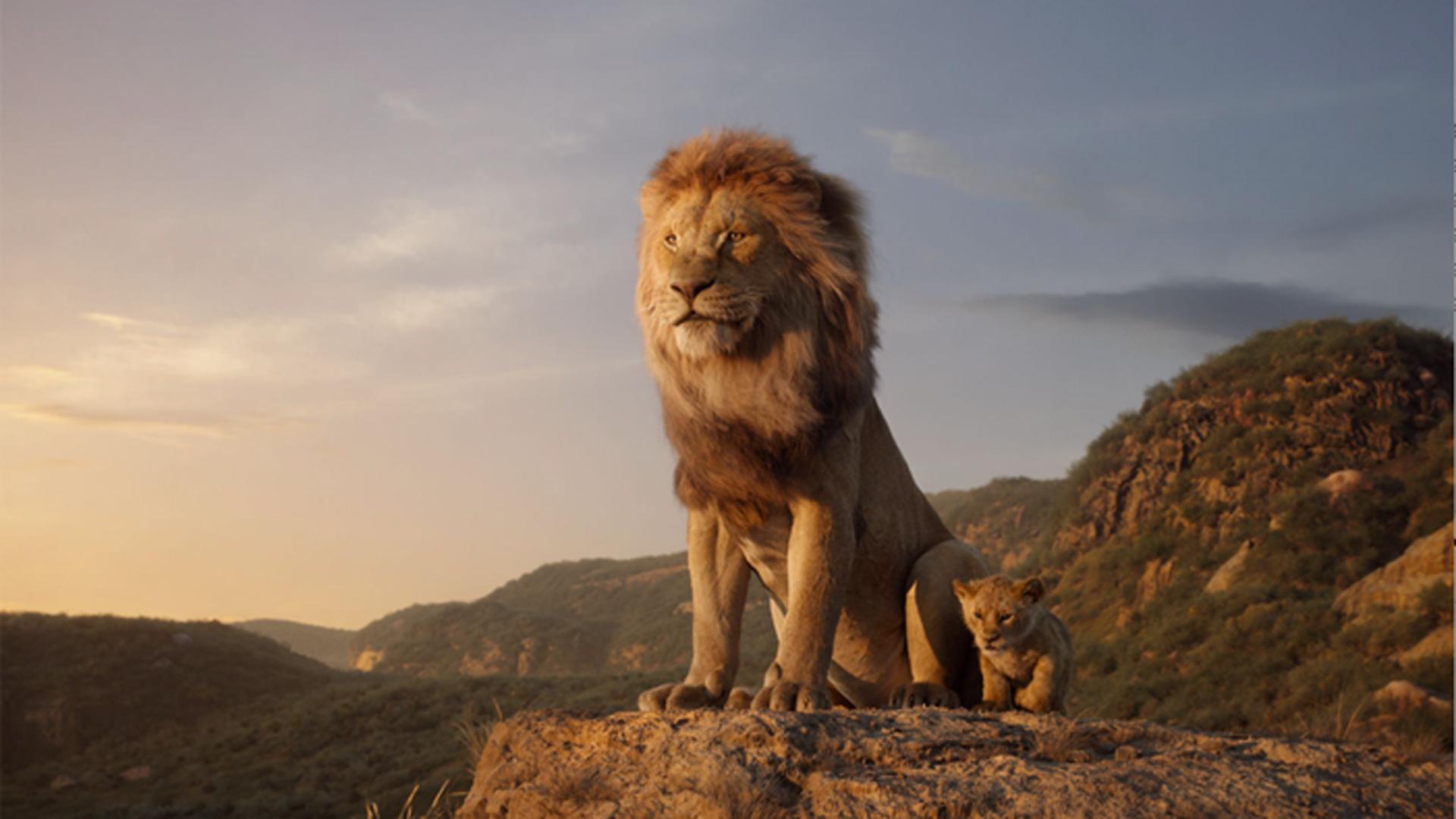 Der König der Löwen 2019 Filmbild 5