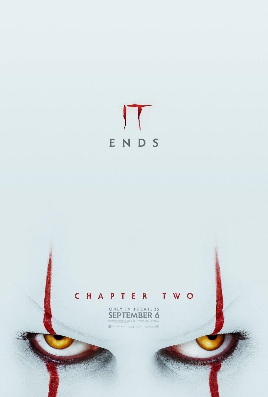 Es 2 Trailer & Plakat