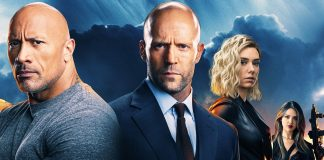 Fast & Furious: Hobbs & Shaw (2019) Filmkritik