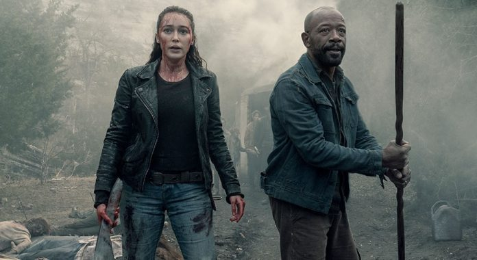 fear the walking dead staffel 2 folge 1