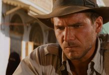 Indiana Jones 5 Drehstart