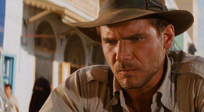 Indiana Jones 5 Drehstart