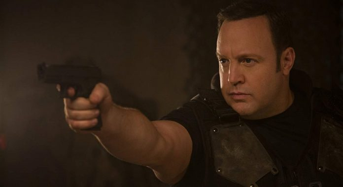 Becky Kevin James