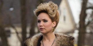 Jennifer Lawrence Mob Girl