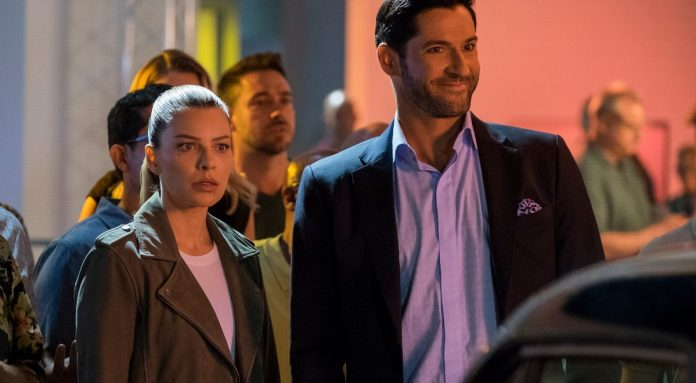 lucifer staffel 5 start