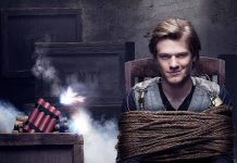 MacGyver Staffel 3 Start